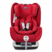 Автокресло Chicco Seat Up Red