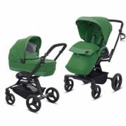 Коляска 2 в 1 Inglesina Quad System Golf Green
