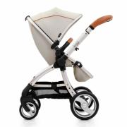 Прогулочная коляска egg Stroller prosecco & champagne chassis