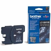Картридж Brother LC-1100HYBK Black для DCP6690CW (900стр)