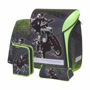 рюкзак HERLITZ MIDI NEW PLUS Motorcross