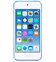 MP3 плеер Apple iPod Touch 128GB, Blue