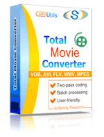Total Movie Converter 3.2