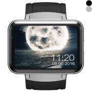 DM98 Smart Watch Phone Android 4.4 Big Screen 1.3MP Camera 3G GPS Wifi (E-523320)