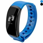 Oukitel A18 Smart Band Sport Bracelet Pedometer Heart Rate Monitor (E-528095)