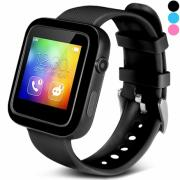 GMOVE I9 Smart Watch Phone Gesture Control Call Reminder (E-513104)