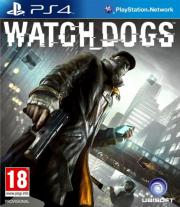 Ubisoft Игра Watch Dogs