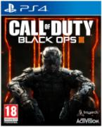 Activision Игра Call of Duty: Black Ops III