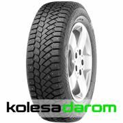 Шина Gislaved Nord Frost 200 ID 195/55 R15 T 89 (Nord Frost 200 ID 195/55 R15 89T Шипованные)