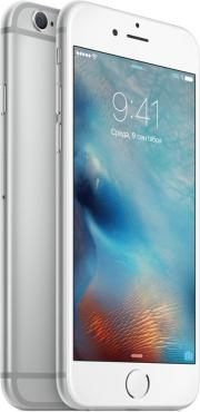 Apple iPhone 6s 32GB (серебристый)