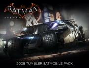 Batman: Arkham Knight - 2008 Tumbler Batmobile Pack (PC)