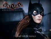 Batman: Arkham Knight - A Matter of Family (PC)