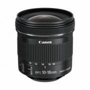 Объектив CANON (EF-S 10-18mm f/4.5-5.6 IS STM)