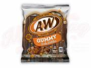 Мармелад A&W Root Beer Soda Bottle Gummies 128 гр.