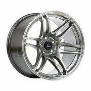 COSMIS MR-II 20x9,5 5x112 ET16 Hyper black