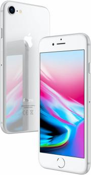 Смартфон Apple (iPhone 8 64GB Silver (Серебристый))