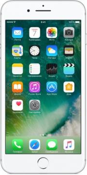 Смартфон Apple (iPhone 7 Plus 32GB Silver (MNQN2RU/A))