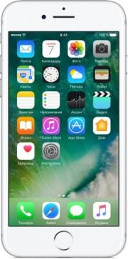 Смартфон Apple (iPhone 7 128GB Silver (MN932RU/A))