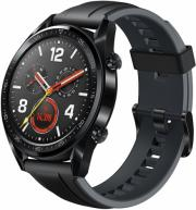 Huawei WATCH GT Steel Black (черный)