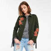 LADIES` JACKET
