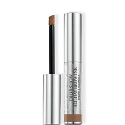 DIOR Тинт для бровей Diorshow All Brow Day Brow Ink № 021 Medium, 3.9 мл