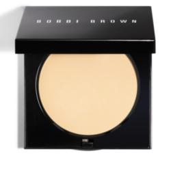 BOBBI BROWN Пудра компактная Sheer Finish Pressed Powder Sunny Beige
