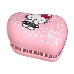 TANGLE TEEZER расческа Compact Styler Hello Kitty Pink 1 шт.