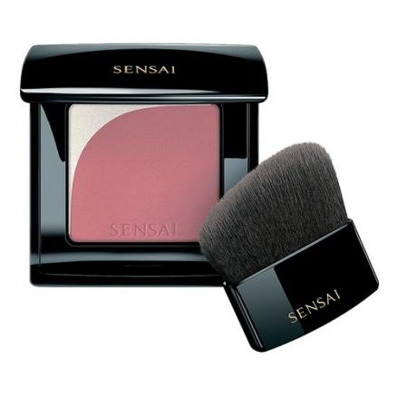 Sensai Blooming  Blush Румяна компактные Blooming  Mauve