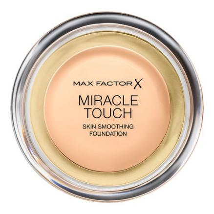 Max Factor Miracle Touch Тональная основа  75