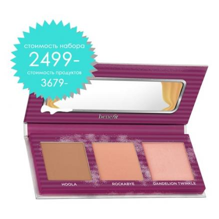 Benefit Babe on Board Набор Babe on Board Набор