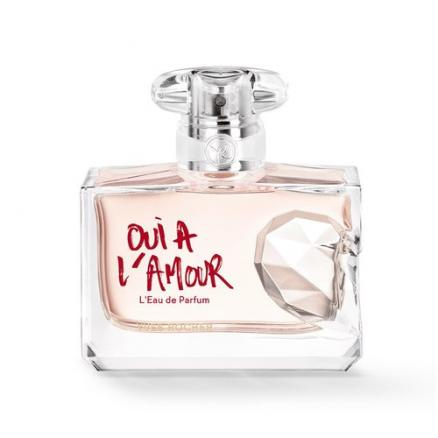 Парфюмерная Вода «Oui à l'Amour», 50 мл Yves Rocher