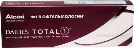 Dailies Total 1 30 шт.