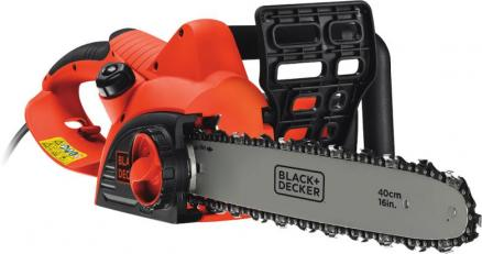 Пила цепная Black & decker Cs2040-qs