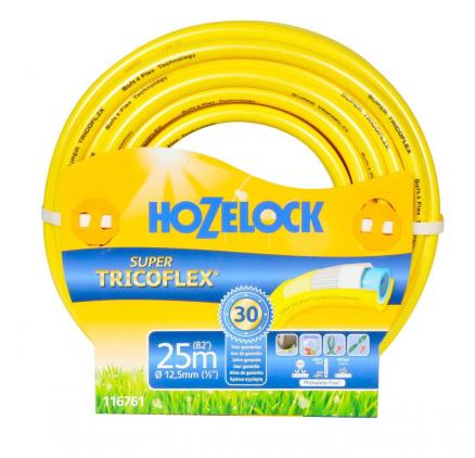 Шланг Hozelock 116761 super tricoflex ultimate