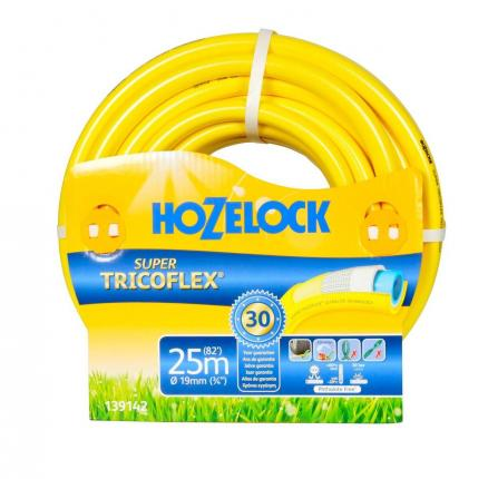 Шланг Hozelock 139142 super tricoflex ultimate
