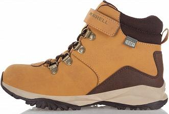 Ботинки детские Merrell Ml-Boys Alpine Casual Boot Wtr