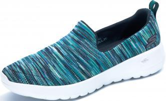 Слипоны женские Skechers Go Walk Joy-Terrific