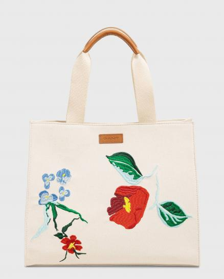 СУМКА EMBROIDERY TOTE BAG