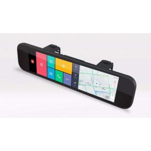 Видеорегистратор Xiaomi Smart Rearview Mirror Recorder (MJHSJJLY01BY)