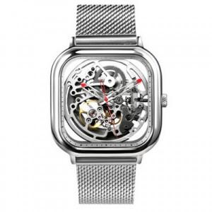 Механические часы Xiaomi CIGA Design Mechanical Watch Silver
