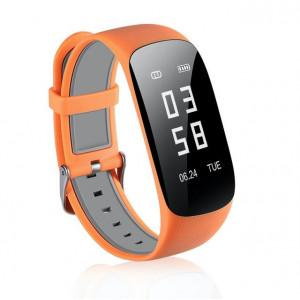 Фитнес-браслет Fitness Tracker Watch Z17 Sports Orange