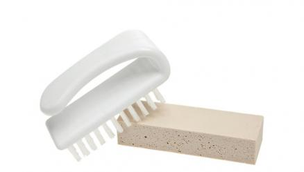 Suede Cleaning System