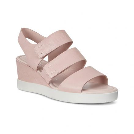 Босоножки SHAPE WEDGE PLATEAU SANDAL