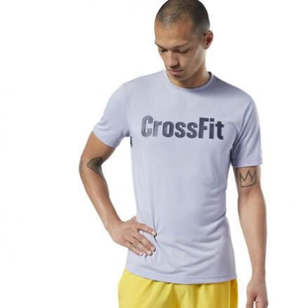 Спортивная футболка Reebok CrossFit Speedwick F.E.F. Graphic