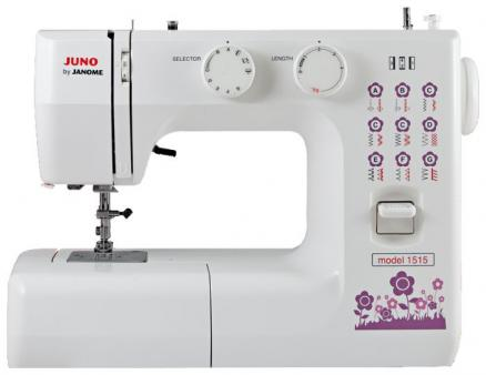 Janome By JUNO 1515