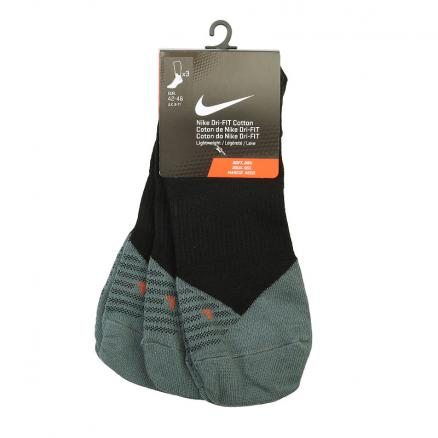 Носки Nike (DRI-FIT Lightweight Low-Quarter)