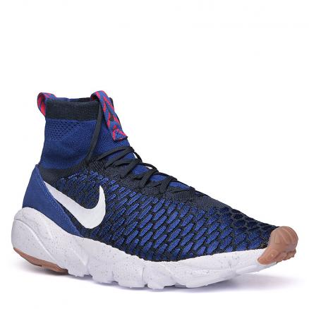 Кроссовки Nike (Air Footscape Magista Flyknit)