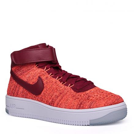 Кроссовки Nike (WMNS Air Force 1 Flyknit)