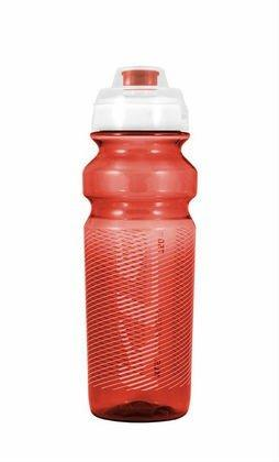 Фляга KLS Tularosa (750ml) Red