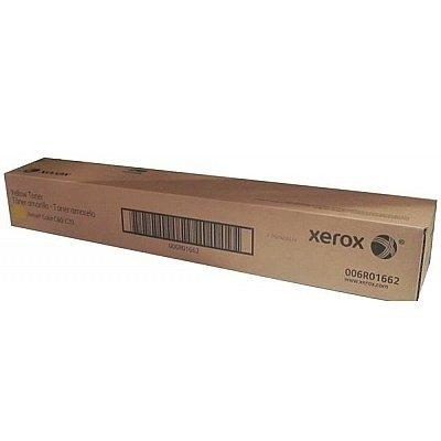 Картридж лазерный Xerox C60/C70 Yellow (006R01662)